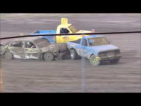 Grand Rapids Speedway ENDURO-2nd Segment-August 2018-