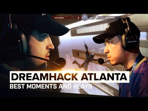 Dreamhack Atlanta - Highlights - Halo 3