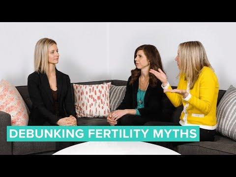15 Infertility, In vitro fertilization treatments, and Fertility Treatment Myths