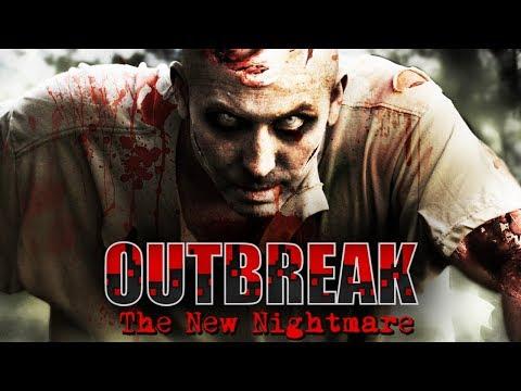 OUTBREAK - THE NEW NIGHTMARE : RESIDENT EVIL ?