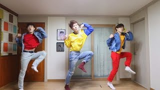 BTS  'LOVE YOURSELF' album 1 minute summary [GoToe DANCE]