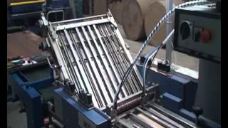 Производство крафт пакетов(Производство крафт пакетов из крафт бумаги для стерилизации медицинского инструментария., 2012-05-11T07:27:41.000Z)