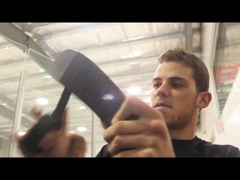 Tyler Seguin: The Man of Steel