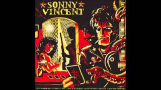 Sonny Vincent - Real Cool Girl