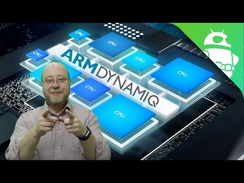 Everything you need to know about ARM's DynamIQ