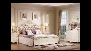 Белая мебель для спальни(, 2015-01-16T10:39:32.000Z)