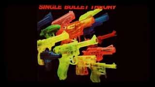 Single Bullet Theory - Hang on to your heart (Vinyl transfer)