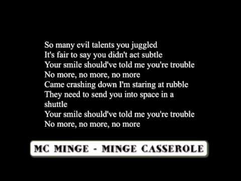 Close Enemies - Example (Lyrics)
