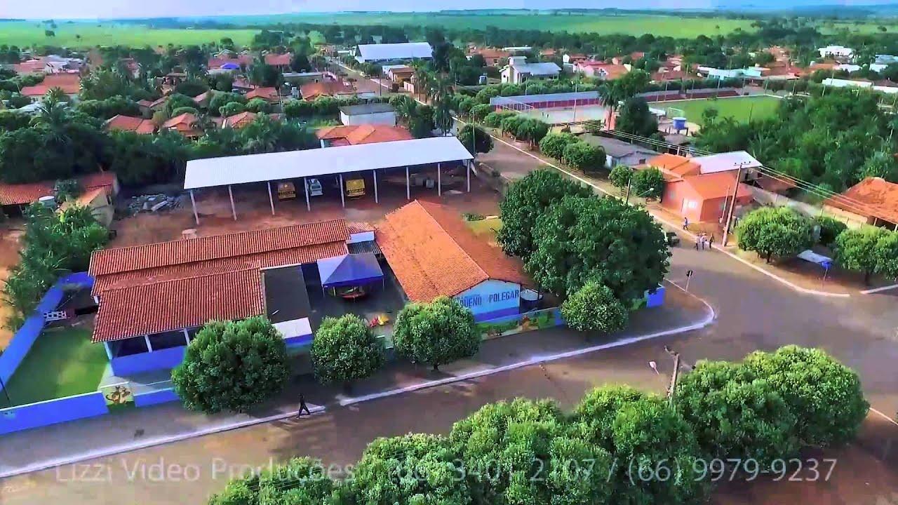 Ribeirãozinho Mato Grosso fonte: i.ytimg.com