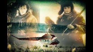 Фильм про охоту в тайге, Соболь 2, сезон Напарники, Пролог