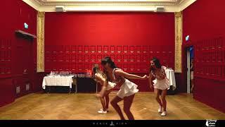 Dancing Dreams Bachata Show at Dance Vida