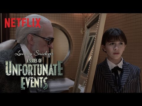 A Series of Unfortunate Events Season 2 | Inside the Worst Season Ever | Netflix