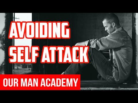 gaming-addiction-|-avoiding-self-attack
