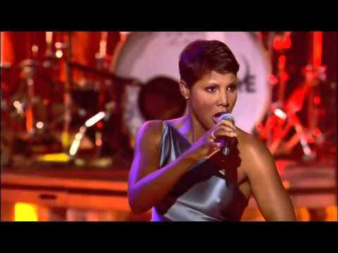 Michael McDonald & Toni Braxton -  Stop, Look, Listen To Your Heart