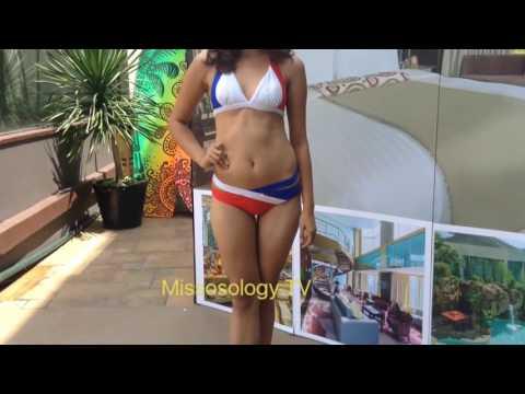 Miss Philippines Earth 2016 - Looc, Romblon