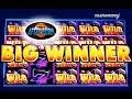 Afterburn II Slot - BIG WIN! - MAX BET! - Slot Machine Bonus