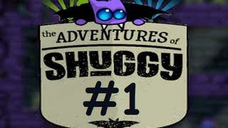 Let's Play The Adventures of Shuggy Episode 1