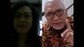 Download Video HAMIL SAMA SETAN: Duet Dangdut Lucu Smule BABE_JOKO MP3 3GP MP4