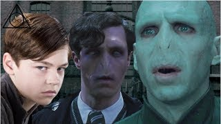 Why Did Tom Riddle Seek Immortality?