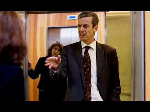 The Thick of It Season 2 Episode 02