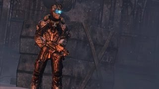 Dead Space 3 Limited Edition Gameplay Trailer