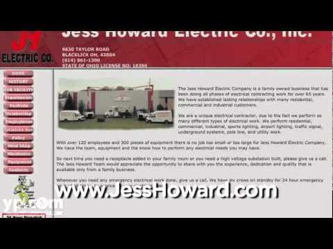 Jess Howard Electric Company | Blacklick, Ohio