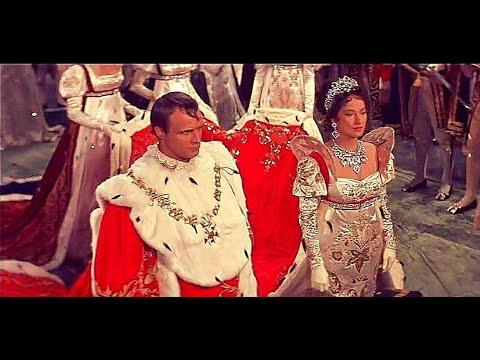 Download Désirée 1954 HD Marlon Brando, Jean Simmons #NapoleonBonaparte