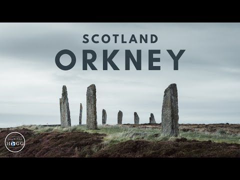 Orkney Islands | Scotland