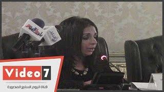قومى المرأة: وصول نسبة تمثيل المرأة بالمجالس النيابية 15٪ رفع ترتيب مصر لـ99