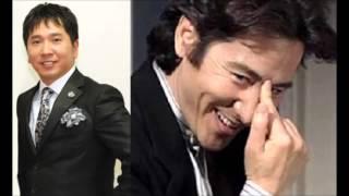 視聴率も好調だった田村正和 おやじの背中 の感想を爆笑田中裕二が語り...