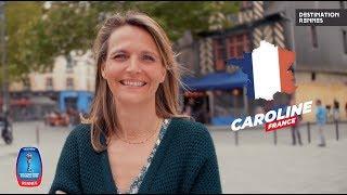 🇫🇷Caroline | France | Coupe du Monde Féminine de Football