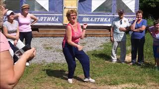 Слет неслышащих ветеранов в Мордовии. День второй. 03.08.17