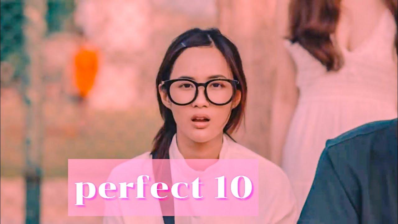 perfect10(เก๋ไก๋)สมบูรณ์แบบทั้ง10ประกาศ แปลไทย+ซับlyrics