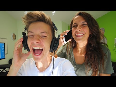 PRANK CALLING LOSERS BUT WE CANT HEAR THEM!!