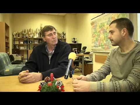 Georgi Glushkov Interview, 21.12.2015