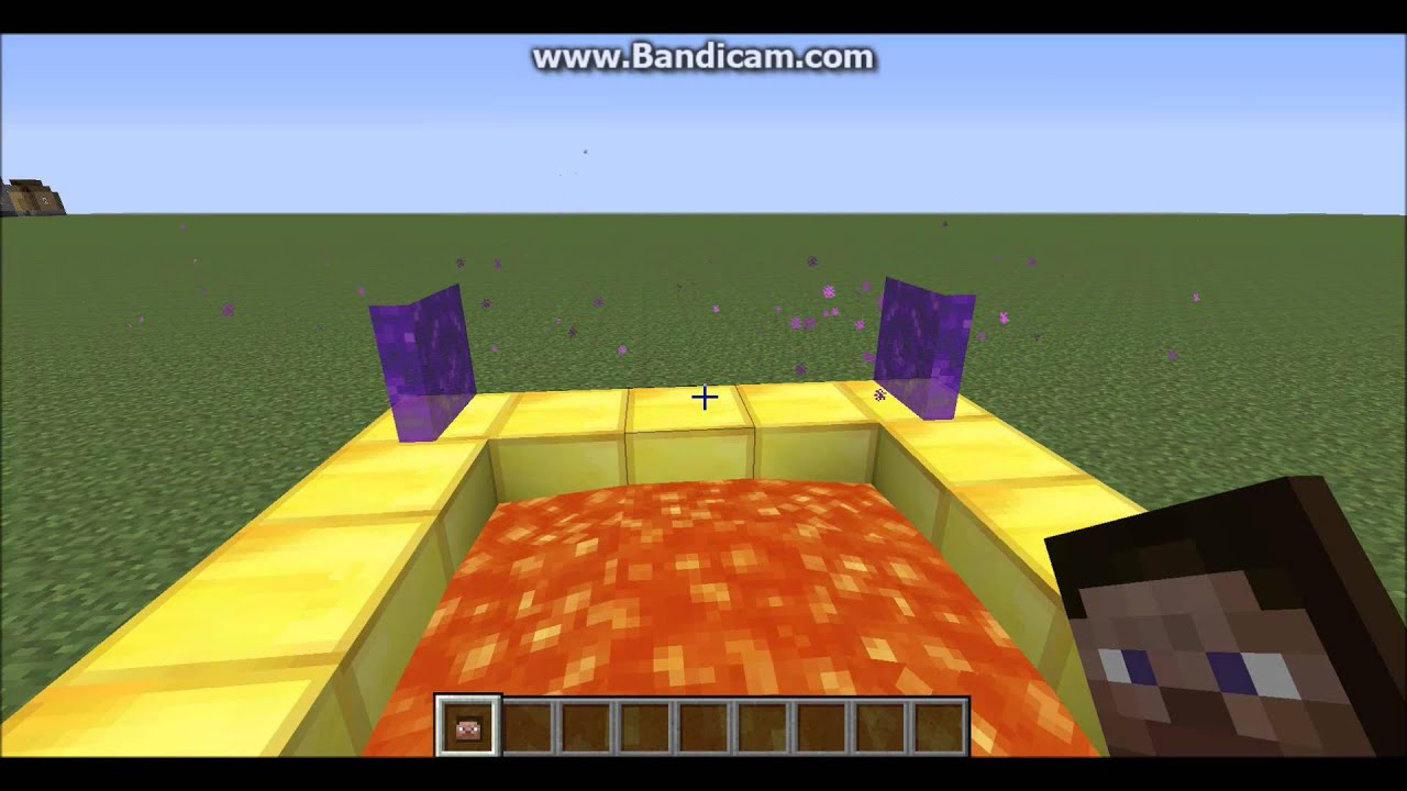 How to spawn herobrine in minecraft 100 real no mods youtube publicscrutiny Choice Image