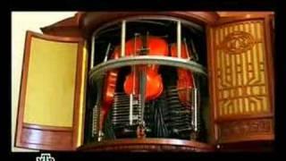 Their falkway, NTV channel 2005