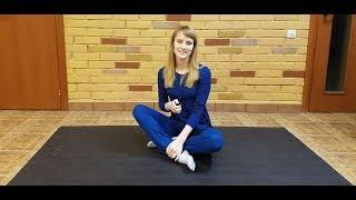 видео Тибетская гимнастика для позвоночника
