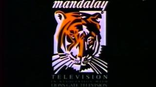 Mandalay Television/Sony Pictures Television International (2000/2003)