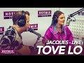 Tove Lo - Jacques (version acoustique)