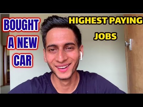 HIGHEST PAYING JOBS IN AUSTRALIA | MOST PAID JOBS