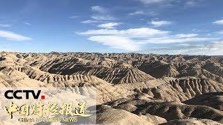 [中国财经报道] 西北西部地区气候出现变暖变湿趋势 | CCTV财经