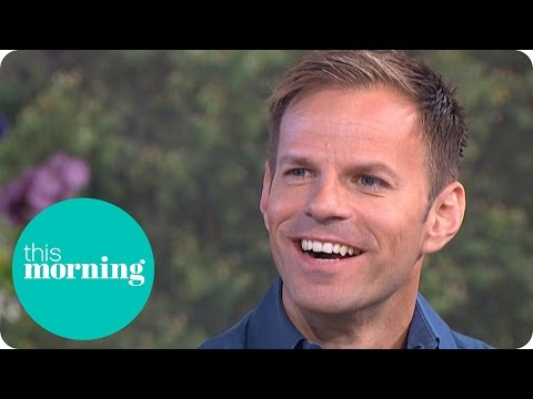 Hollyoaks' Ben Richards On Swapping Screen for Stage And Recovering From Bowel Cancer | This Morning