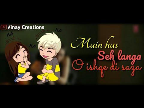 Meharbani Teri Jo De Gayi Hai Daga  New Punjabi Song