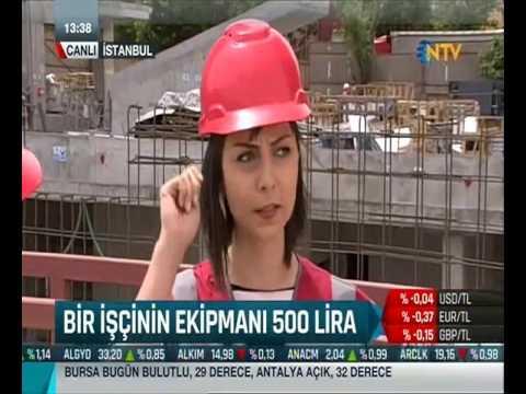 Özden OSGB Operasyon Direktörü İstem Alpar NTV Canlı Yayınında