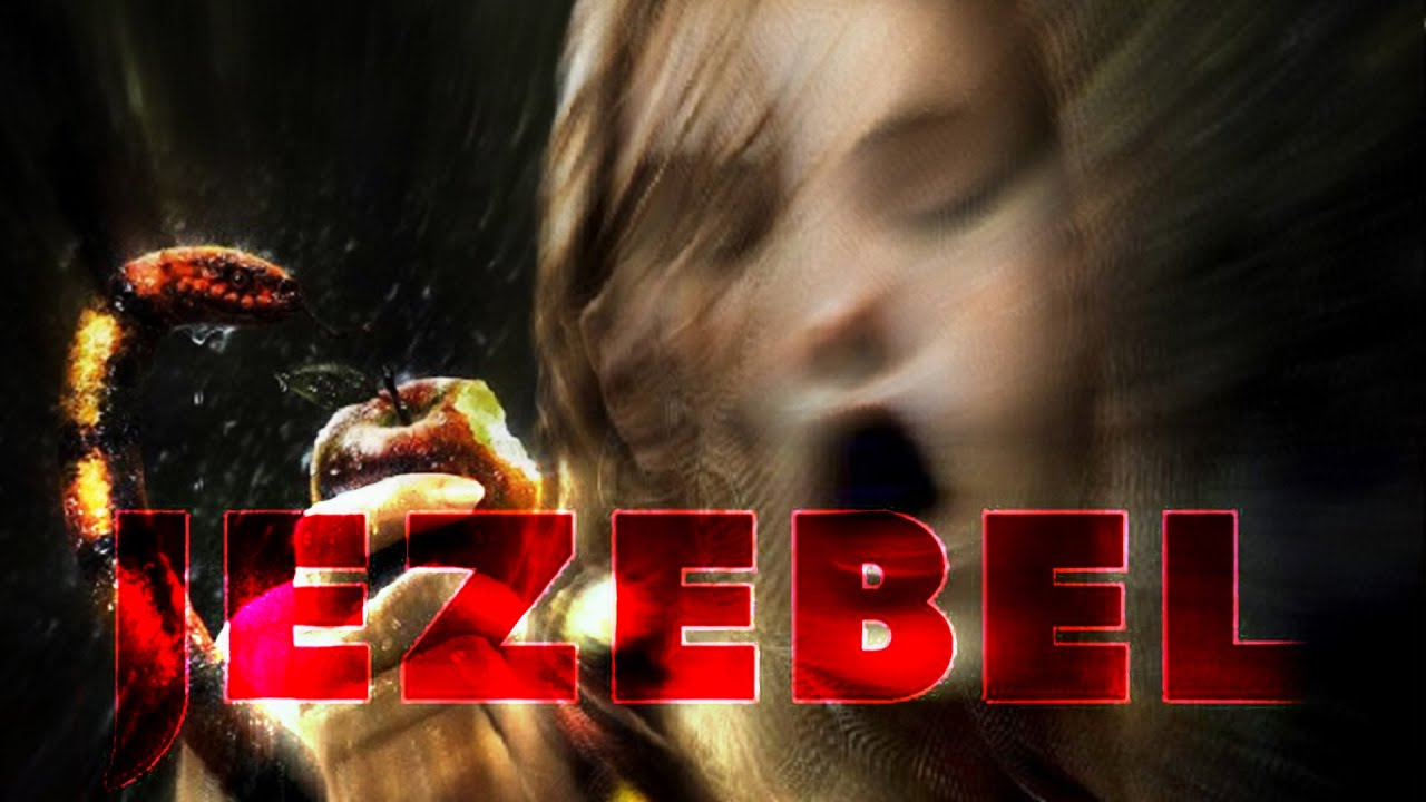 The JEZEBEL SPIRIT in Church | David Wilkerson