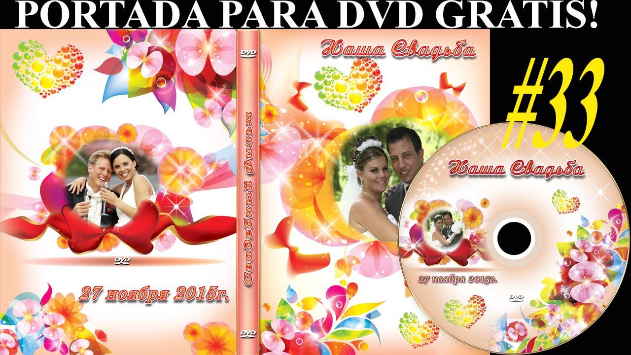 Vistoso Plantilla De Portada De Cd Indesign Foto - Ejemplo De ...