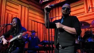 "Geoff Tate ""Silent Lucidity"" Live - Acoustic  2016"