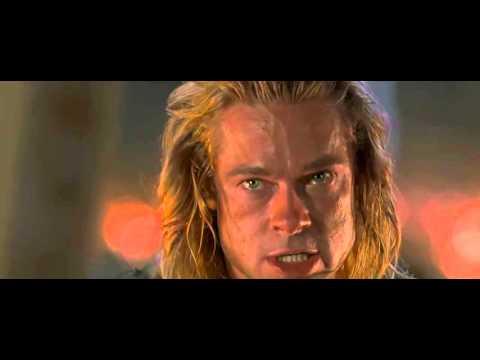 Troy 2004   Paris Kills Achilles Full Scene   Full HD streaming vf