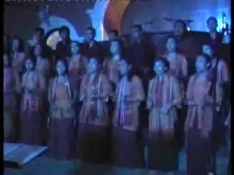 Lagu Rohani Karo - Kataken Bujur.flv